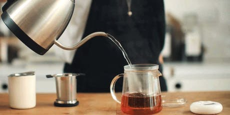Tea Tasting at the House of St Barnabas tickets