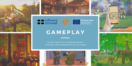 GamePlay @ Launchpad tickets