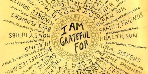 Embracing Gratitude