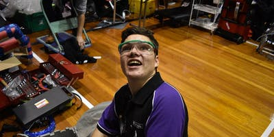2018/19 Curtin FRC Wind-Up Event