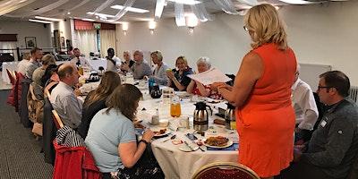 4Networking Nuneaton- Bedworth Business Breakfast