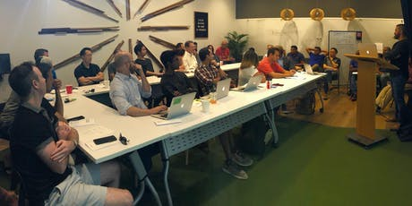 What To Do Before Building Your App or Product (Make It Real Meetup) tickets