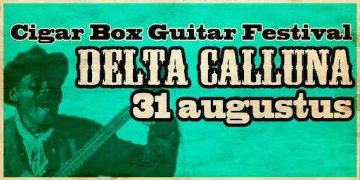 Delta Calluna