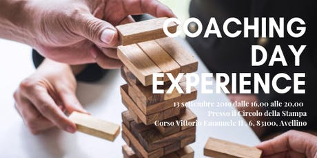 Coaching Day Experience tickets