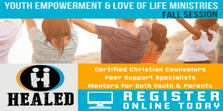 Youth Empowerment & Love of Life Ministries tickets