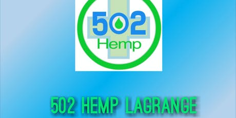 502 Hemp One Year Anniversary in Middletown Tickets, Fri