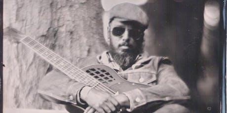 Guitar Man-Samuel James tickets