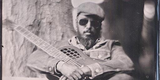 Guitar Man-Samuel James