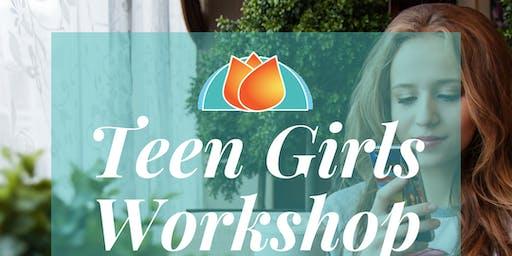 High School Girls Workshop