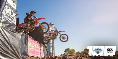100 the Challenge -  Motocross unter Flutlicht