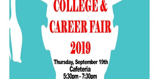 Gwynn Park High School's Annual College & Career Fair 2019