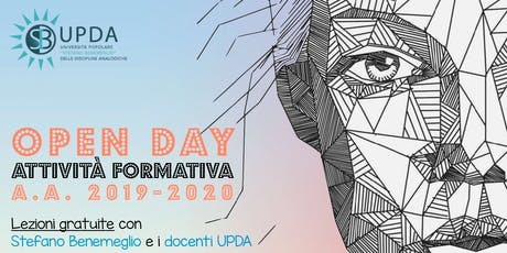 OPEN DAY GRATUITO UPDA ★ Sede di Milano tickets