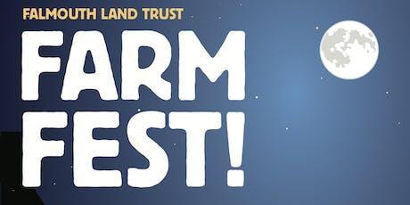 Farm Fest tickets