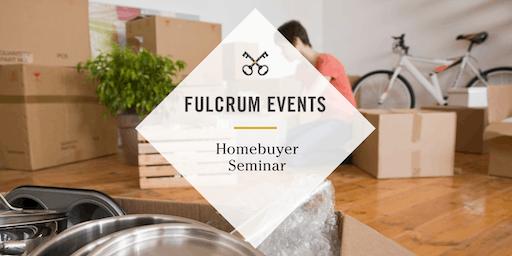 Alexandria - Homebuyer Seminar