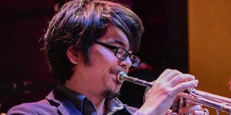 Fridays at Fowler: BMS Jazz  presents Aaron Bahr tickets