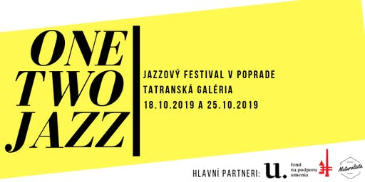 one two jazz festival