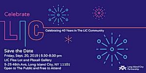Celebrate LIC