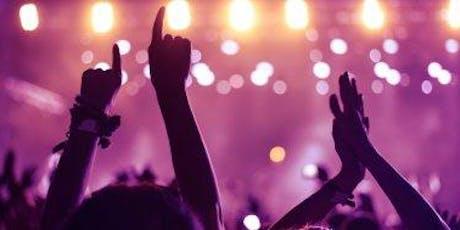 danceffm - Tanzen am Main für Leute ab 40 - 29.02.20 Tickets