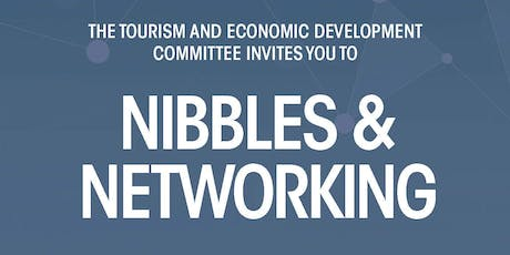 Nibbles & Networking tickets