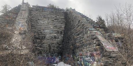 Split Rock Quarry Cleanup! tickets