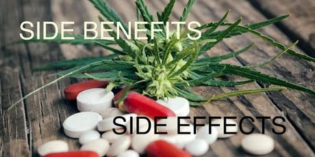 Hemp/CBD Health Education & Professional Opportunity tickets
