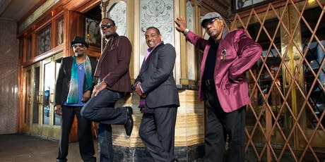 Kool & The Gang with Village People at The Key West Amphitheater tickets