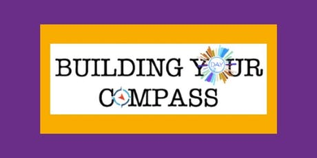 Building Your Compass - Practitioners Training tickets
