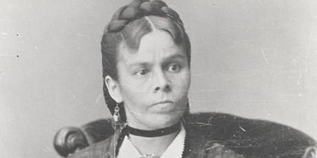 Standing Up for the First Nations: Nahnebahwequa (1824-1863) The Upright Woman tickets