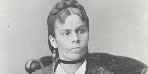 Standing Up for the First Nations: Nahnebahwequa (1824-1863) The Upright Woman