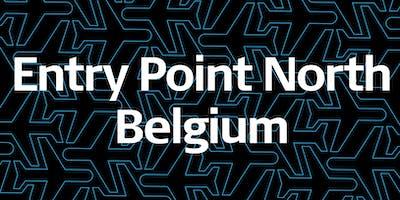 1 Year Anniversary Entry Point North Belgium