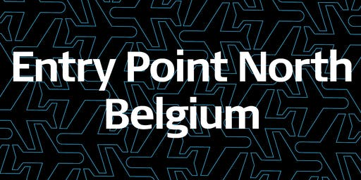 1 Year Anniversary Entry Point North Belgium