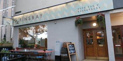 The Business Breakfast Club (Milngavie - September)