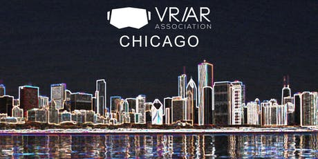 VR & AR Networking Night tickets