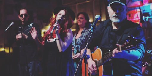 Country Music with Swampland Symphony at Brady's BBQ
