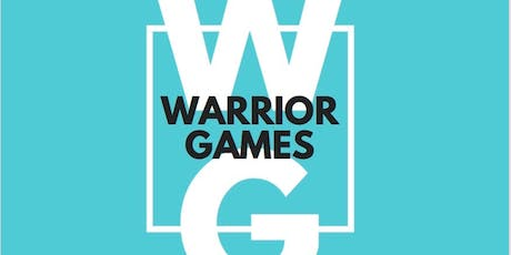 Warrior Games - Beginner 'Warrior Workout' Class tickets