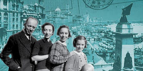 Safe Harbor: Shanghai - Stories of Jewish Refugees in World War II tickets