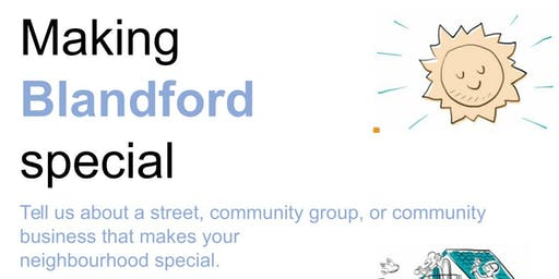 Blandford Conversation