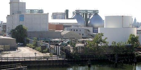 Whose Waterfront? North Brooklyn's Environmental Justice Saga tickets