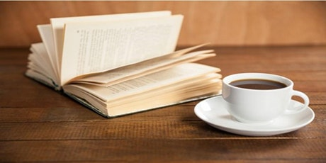 Tuesday Night Book Club at the Library tickets