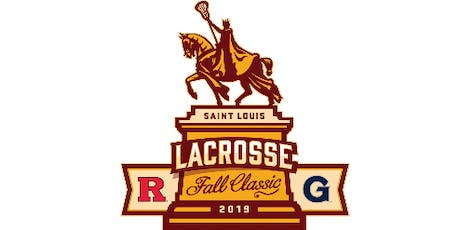 Saint Louis Lacrosse Fall Classic 2019 tickets