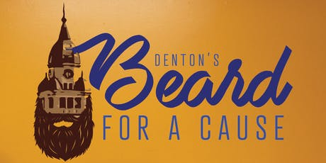 Beard for a Cause tickets