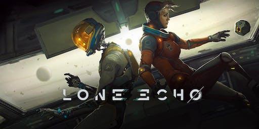 IGDA: OC Presents 'Lone Echo and the Magic of VR'
