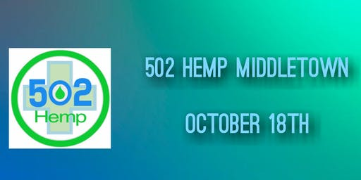 502 Hemp One Year Anniversary in Middletown