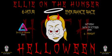 Ellie On The Humber - Helloween Madness 2019 - HOTH Reloaded tickets