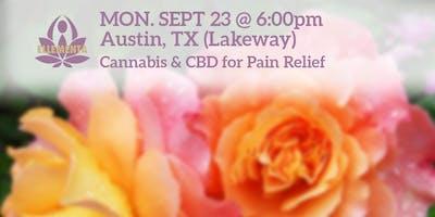 Ellementa Austin (Lakeway): Cannabis and CBD for Pain Relief