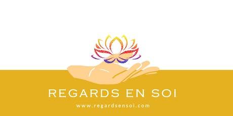 Karmathérapie L'Archétype Initiatique - Développement personnel & spirituel billets
