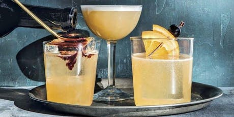 Gentleman Jack National Whiskey Sour Day!  tickets