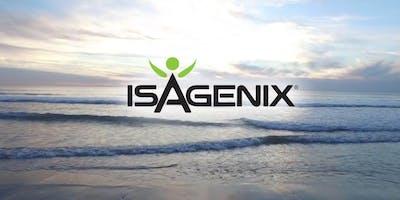 Isagenix Sip and Sample
