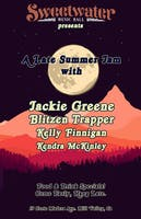 Sweetwater Presents : A Late Summer Jam with Jackie Greene, Blitzen Trapper, Kelly Finnigan & Kendra McKinley