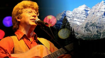 Jim Curry: John Denver Tribute